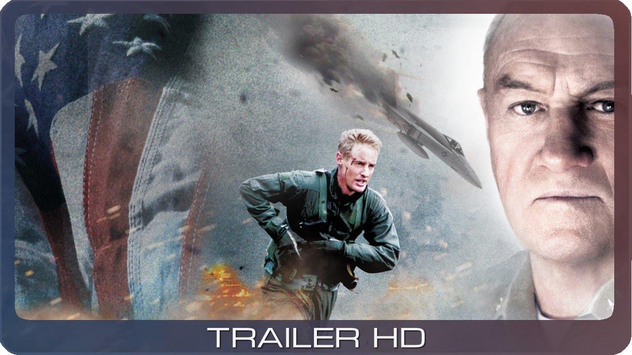 Behind Enemy Lines ≣ 2001 ≣ Trailer