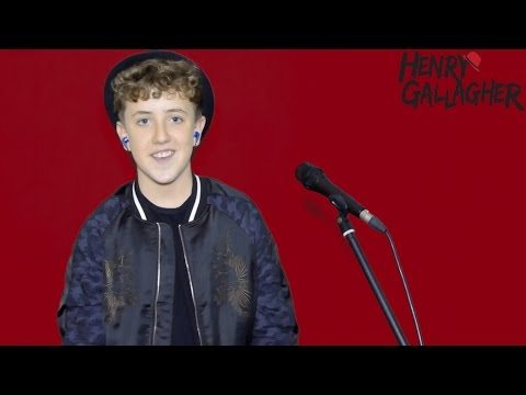 24K Magic - Bruno Mars (Henry Gallagher...