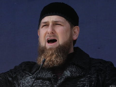 Chechnya Is Rounding Up Gays & Putting Them In Camps