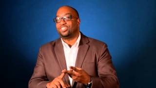 Kwame Alexander: All Students Should Be Able to Write Their Stories and Share Them With the World