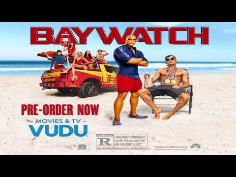 Baywatch - Sneak Peek featuring Kelly Rohrbach
