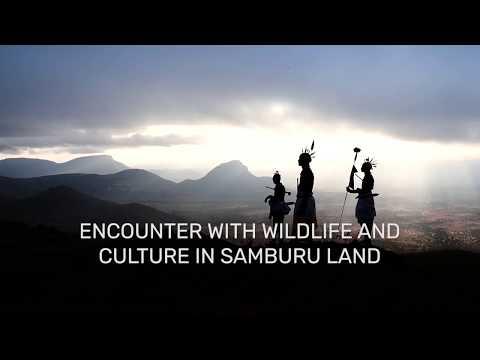 Luxaviation Amazing Trips - Kenya