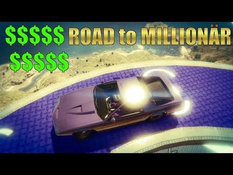 Doppelt Cash = Doppelt Spaß? #07 GTA 5 ROAD TO MILLIONÄR