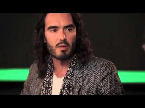 Best of Russell Brand - Motivational Common Sense