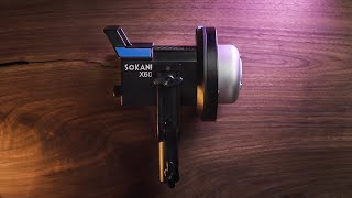Sokani X60 Review: An Adorable (And Great Value) COB LED Light