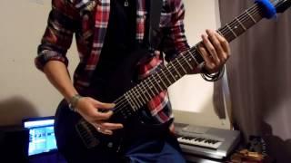 angela × fripSide 「僕は僕であって」 ギター・ピアノでバトルしてみた cover