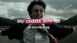Sky | Sky Cinema Harry Potter | Trailer
