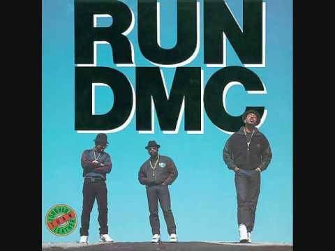 Run DMC- Beats To The Rhyme