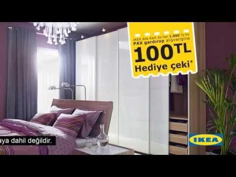 Ikea Turkiye Yatak Odasi Reklam Filmi 2015