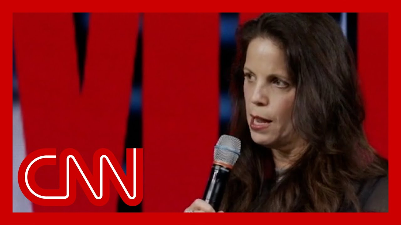 Download CNN tracks down doctor spreading dangerous lies. Hear her shocking claims