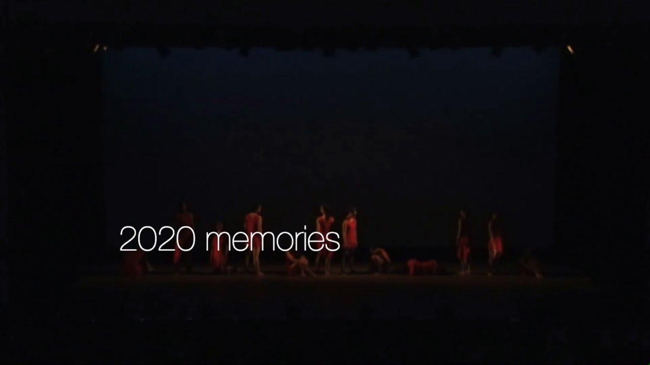 2020 memories