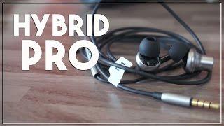 Xiaomi Hybrid PRO - Los auriculares más TOP de Xiaomi
