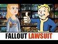 LIVE: Fallout Shelter vs Westworld Lawsuit.