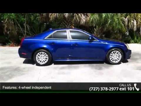 Julians Auto Showcase >> 2013 Cadillac CTS 3.0L Luxury - Julians Auto Showcase - N ...