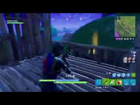 Fortnitetilted every game