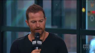 "Kip Moore Talks About The Toughest Song To Record On ""Slowheart"""