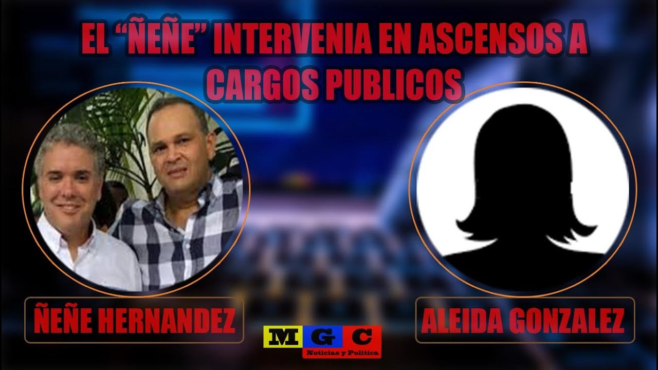 "EL ""ÑEÑE"" INTERVENIA EN ASCENSOS A CARGOS PUBLICOS"