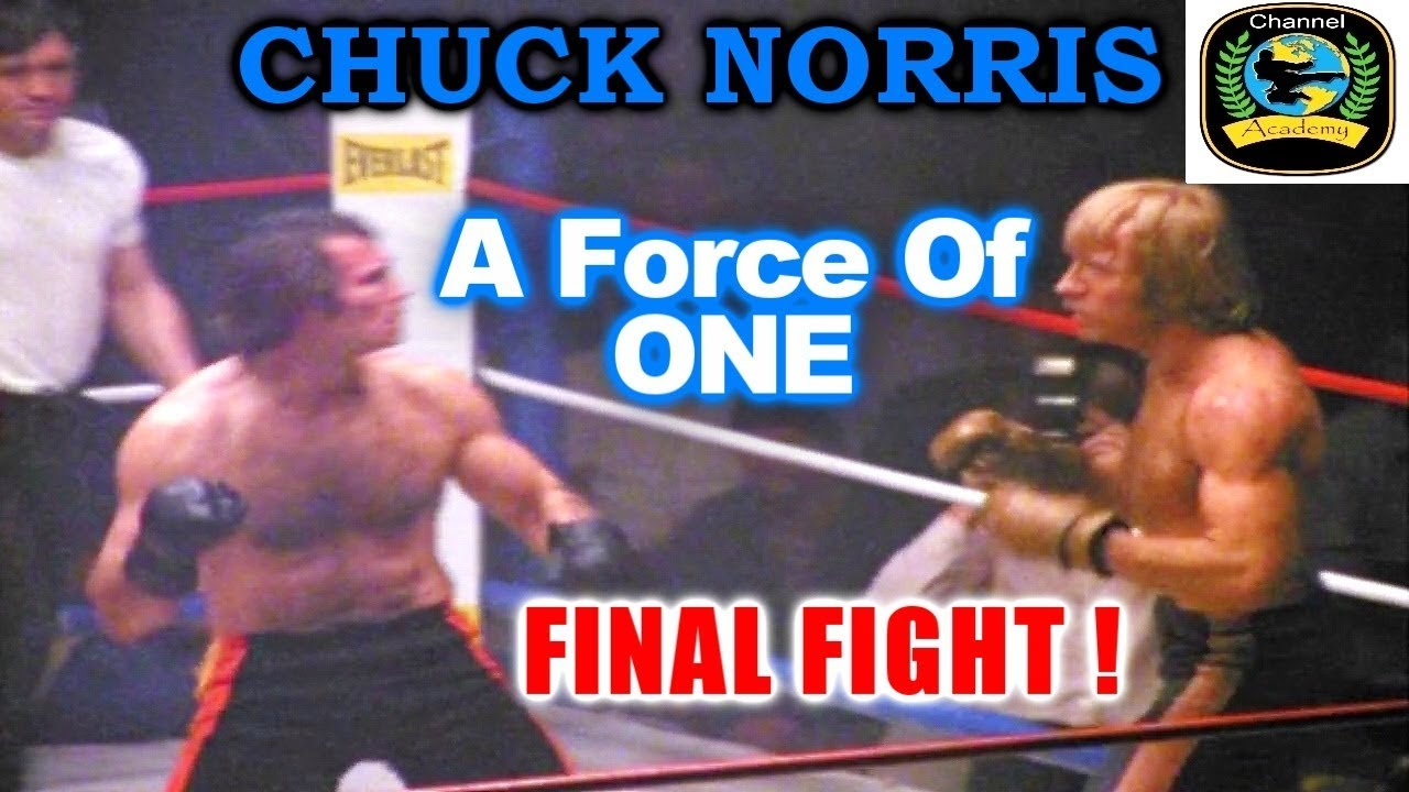 Download CHUCK NORRIS: A Force of One - Final Fight Remastered HD.