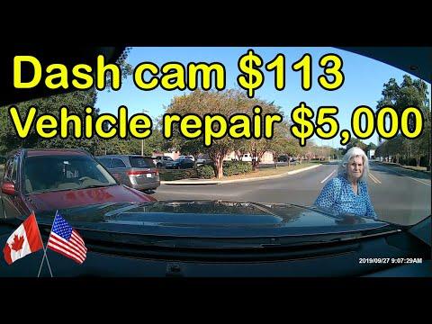 Road Rage USA & Canada | Bad Drivers, Car Crash, Hit and Run, Brake check, Dashcam Footage| New 2020