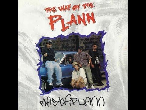 Masta Plann - The Way Of The Plann (Full Album)