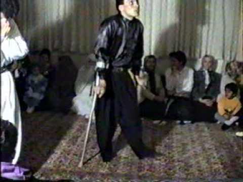 tehran iran dance 1