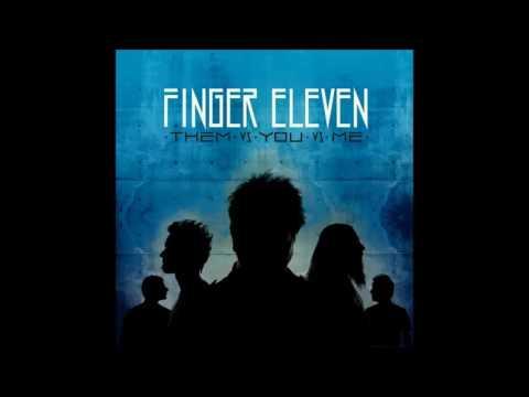 Finger Eleven  Paralyzer Vocals Only