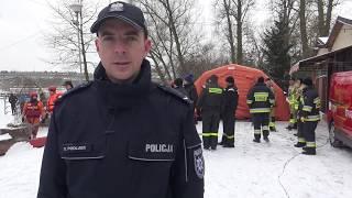 ,,Bezpieczne ferie'' w Pułtusku 2019