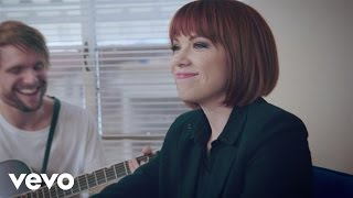 Carly Rae Jepsen - I Really Like You (Make Room Concert)