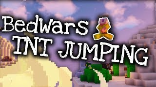 BedWars TNT Jumping Montage