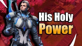 Anduin has the Power! Princely Pulls & Saves - Heroes of the Storm w Kiyeberries