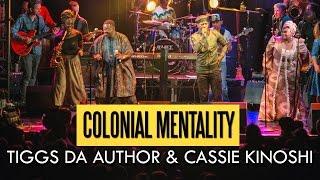 tiggs da author cassie kinoshi colonial mentality felabration 2016
