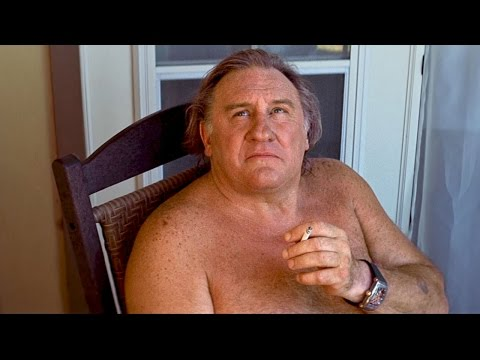VALLEY OF LOVE Bande Annonce (Depardieu - Huppert )
