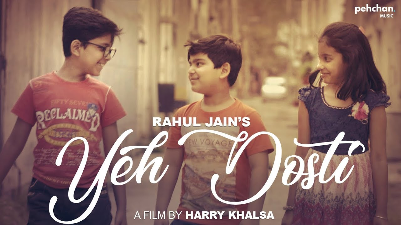 Best 11 Bollywood Friendship Songs Dedicate To Your Best Friends Voylla Rappers have basically already done the work for you. best 11 bollywood friendship songs