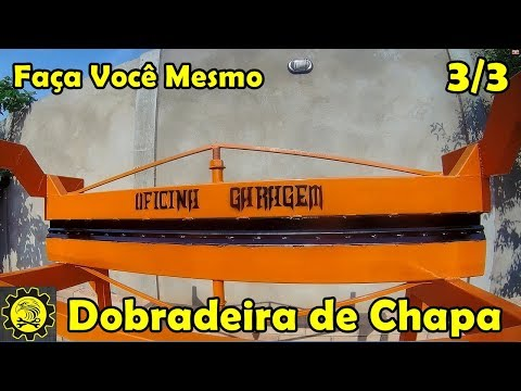 DOBLADORA DE VARILLA JMVL (FUNCIONAMIENTO)