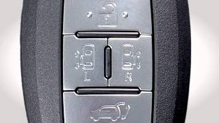 2013 Nissan Quest Sliding Doors Youtube