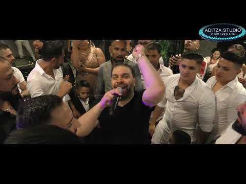 Florin Salam - Smecherilor de carton (Live Nunta Edison si Uta - Milano)