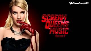 tlc waterfalls scream queens 1x01 music hd