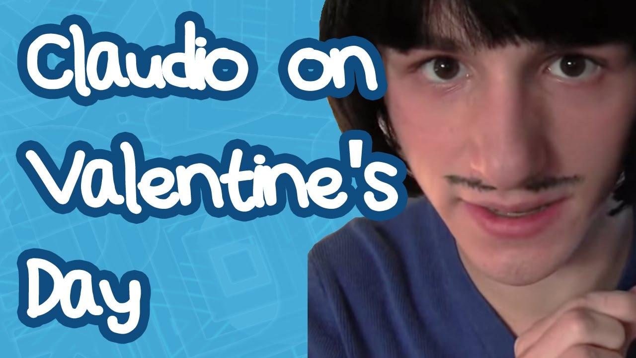 Claudio On Valentineu0027s Day   YouTube