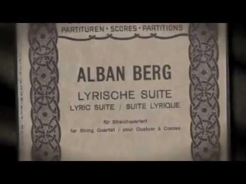 Renée Fleming & Emerson String Quartet: Lyric Suite - A Musical Love Story