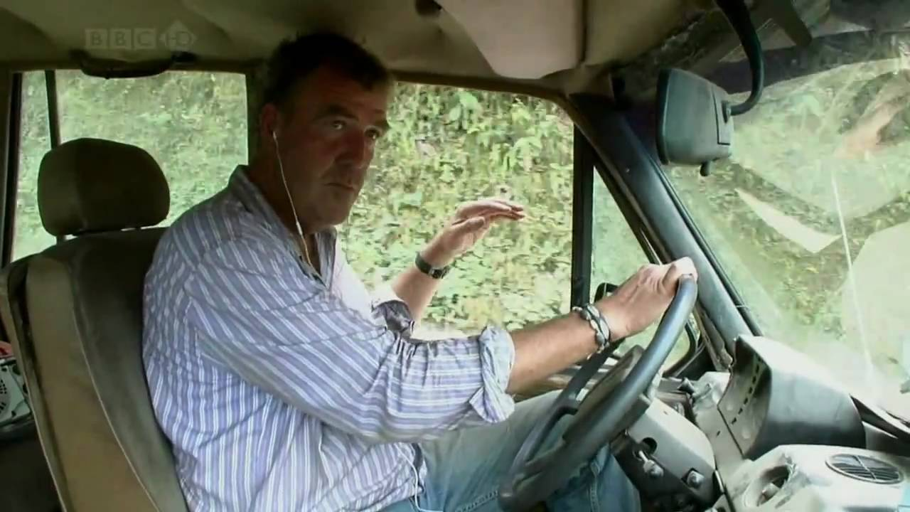 Top Gear Bolivia Special Tribute Youtube
