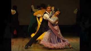 Ana Afonso CV Danse
