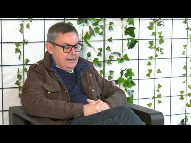 Entrevistas en Auria Neira: Jesús Manuel García el 15/10/19