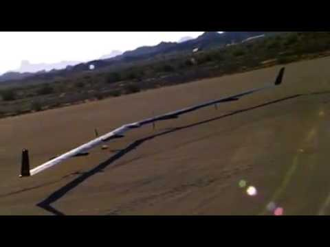 Facebook's Aquila drone completed a second flight