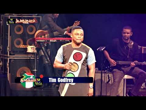 Tim Godfrey - Alabanza Concert 5 South Africa Meets Nigeria