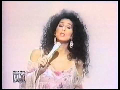 Cher - Gypsies, Tramps & Thieves (The Sonny And Cher Show) Pregnant