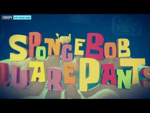 Download Spongebob Squarepants Theme Song Backwards My Version MP3