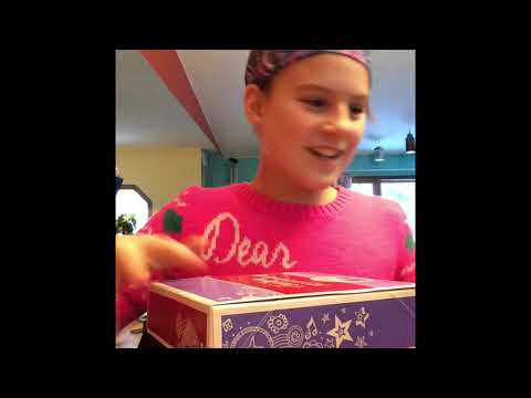 Unboxing American Girl Clothes Cyber Monday!|25 Dollidays