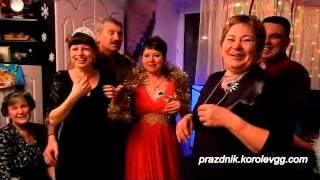 видео Смешные сценки на Новый год