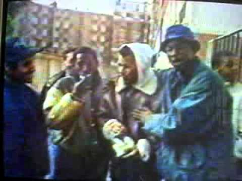 Youtube: Doudou Masta – interview/reportage sur FR3 (France 3) 1992
