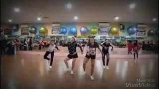dj kolobis . (cover dance)
